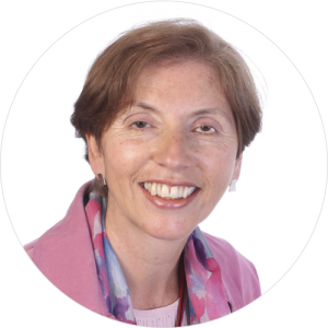 Marcela Iannini Obregon, Profesional inmobiliario, isabeldemora.com, Isabel de Mora Finca Raíz