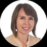 Martha Ines Miranda, Profesional inmobiliario, isabeldemora.com, Isabel de Mora Finca Raíz
