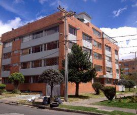 si es en Bogotá apartamentos en Chapinero