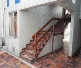 recien remodelado cuenta con tres habitaciones