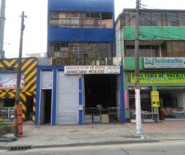servicios: agua y energía piso en obra blanca