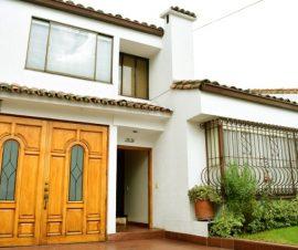 sector residencial cerca a Bulevar Niza