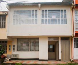 rentable con dos apartamentos independientes y buenos acabados